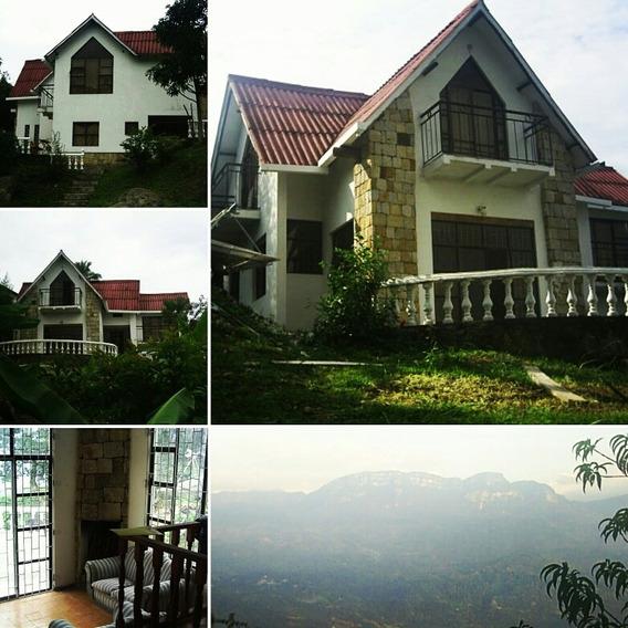 Casa Finca. La Mesa, Cundinamarca