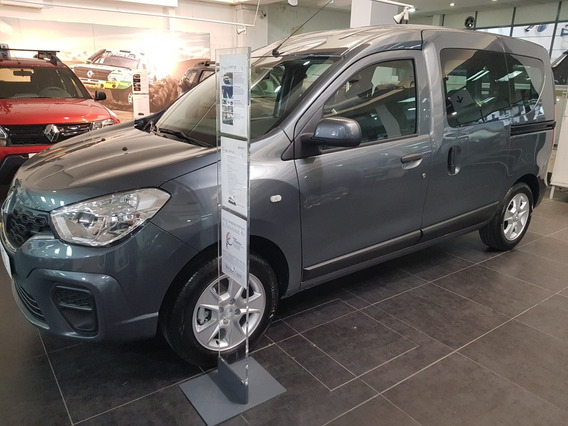 Renault Kangoo Zen 1.6