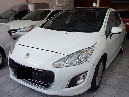 Peugeot 308 5ptas. 1.6 16v Allure Gps (115cv)