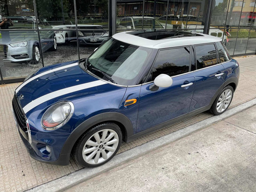 Mini Cooper 2017 1.5 F56 Pepper Wired 136cv