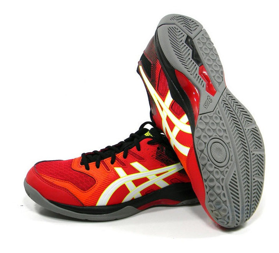 Tenis Asics Gel Rocket 9 Speed Vrm Tam: 39 Ao 43