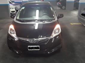 Honda Fit 1.4 Lx-l At 100cv