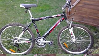 Bicicleta Aurora 500 Sx Impecab Montain Bike Rodado 26