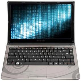 Notebook Positivo Aureum 4300 Intel 1,3ghz 4mb 320gb