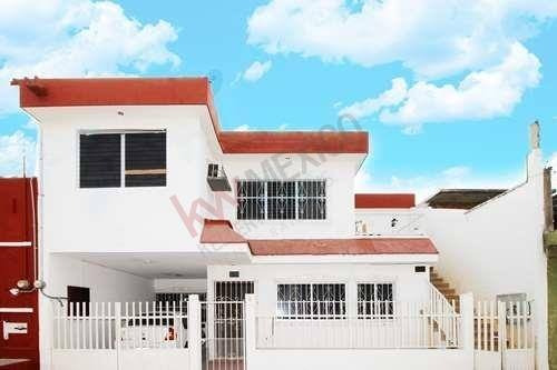 Casa Duplex Centrica