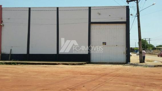 Avenida Gloria Esq. Av. Triangulo Lote 11 Quadra 205, Entroncamento, Redenção - 539344