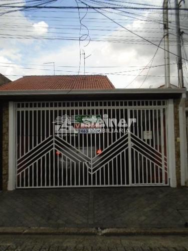 Venda Sobrado 3 Dormitórios Ponte Grande Guarulhos R$ 670.000,00 - 37123v