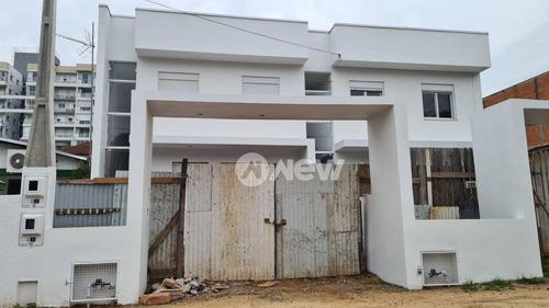 Casa Com 3 Dormitórios À Venda, 109 M² Por R$ 425.000,00 - Guarani - Novo Hamburgo/rs - Ca2441