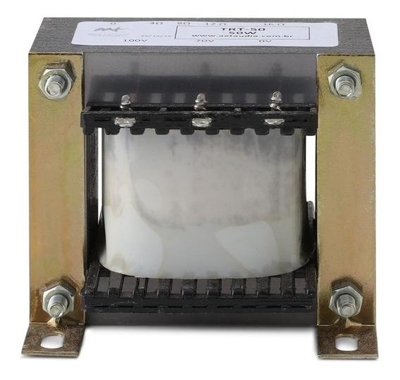 Transformador Aat Trt-50 W