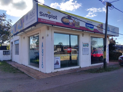 Local En Alquiler Sobre Giannattacio