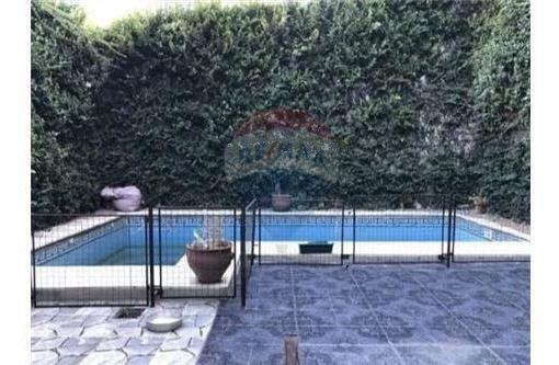 Venta Casa 5 Amb Con 2 Cocheras-villa Luro
