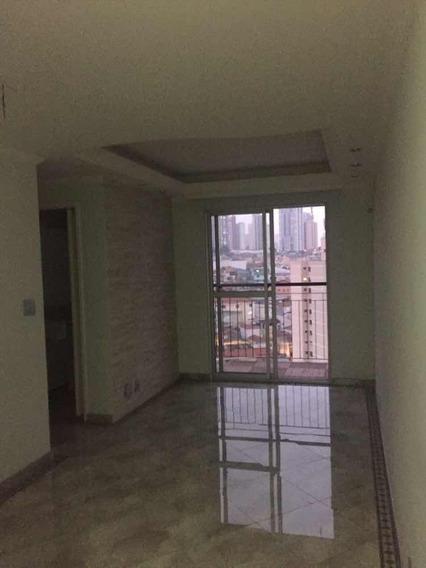 Apartamento Jardim Têxtil Sp/sp - Zl
