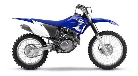 Yamaha Tt-r 230 0km Automoto Lanus