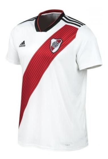 Camiseta River Plate 2018 Sin Publicidad Originales Nuevas !