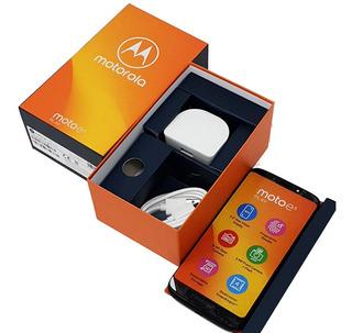 Motorola E5 Play 16gb Tela 5 - 4g Lte + 16g + 1gb Ram