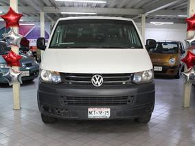 Volkswagen Transporter 2.0 Cargo Mt (enganche)
