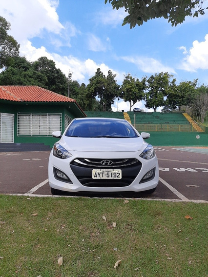 Hyundai I30 1.8 16v 150c