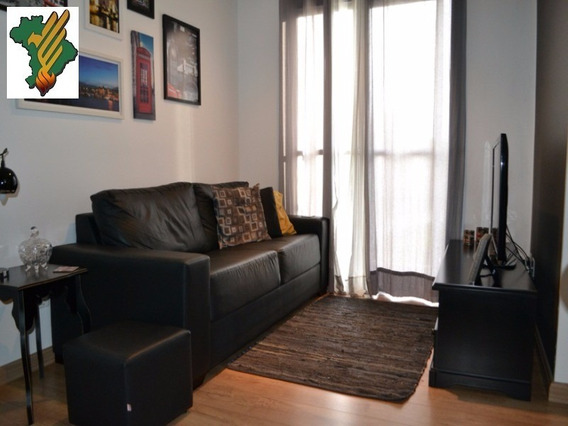 Apartamento Para Venda, 2 Dormitórios - Ap00184 - 4561722