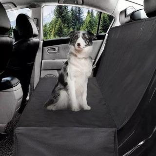 Cobertor Proteccion Asiento Auto Para Mascotas Impermeable