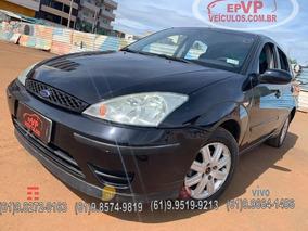 Focus Sedan 1.6/1.6 Flex 8v/16v 4p Mec.