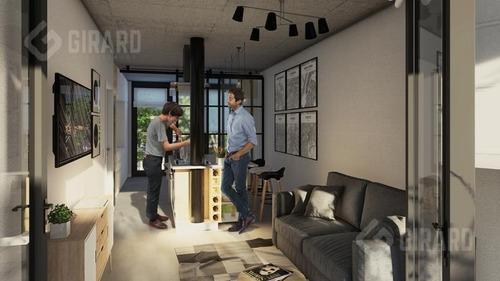 Imagen 1 de 17 de Desarrollo Inmobiliario  Tromarco Loft , Venta De 1 Amb.
