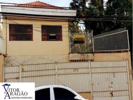 92089 - Casa Comercial, Casa Verde - São Paulo/sp - 92089