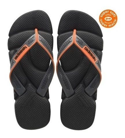 Chinela Havaiana Power Masculina Original