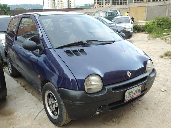 Renault Twingo Twingo 8v