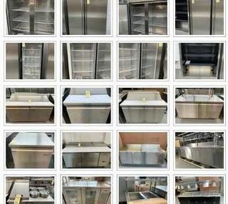 Equipos De Cocina Industrial