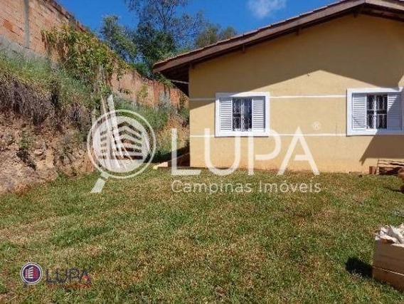 Chácara Residencial À Venda, Chácara Santa Margarida, Campinas.. - Ch0005