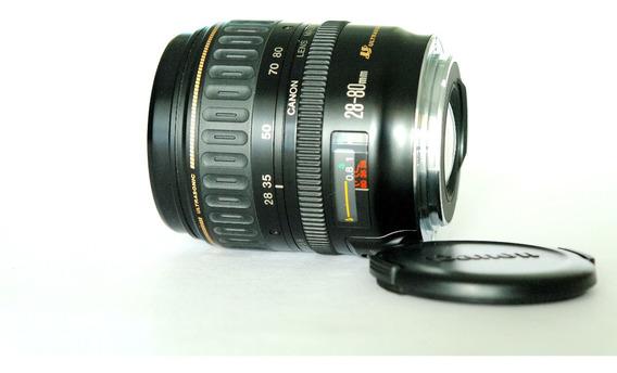 Canon 28-80mm Eos - Full Frame
