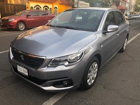 Peugeot 301 Hdi Active 2018 (diesel)
