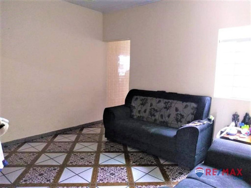 Casa Com 2 Dormitórios À Venda, 65 M² Por R$ 395.000,00 - Lapa De Baixo - São Paulo/sp - Ca1970