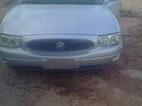 Buick Lasabre Mexicano 2000