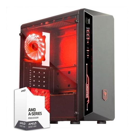 [blackfriday]pc Gamer Amd A10-9700, Ram 8gb Ddr4