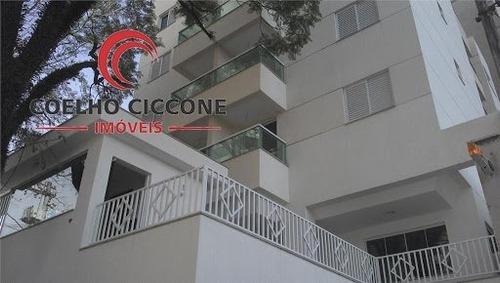 Imagem 1 de 6 de Compre Apartamento Em Vila Gilda - V-1076