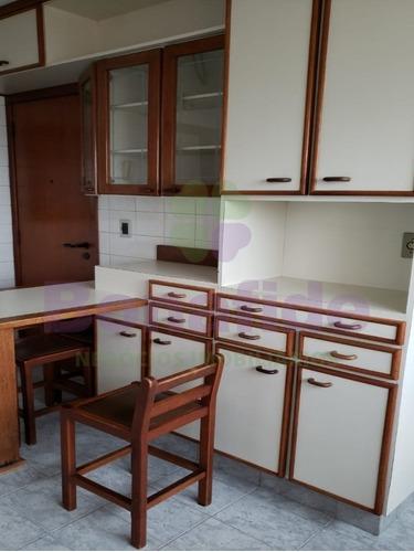 Imagem 1 de 19 de Apartamento, Edifício Piet Mondrian, Bairro Vila Rami, Cidade De Jundiaí - Ap12426 - 69329936