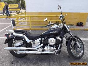 Yamaha Xvs 501 Cc O Más