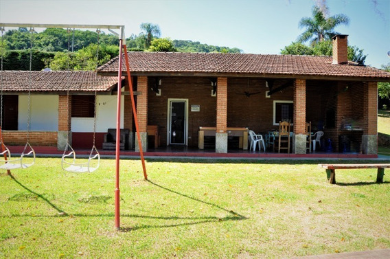 Chácara Em Bairro Vieirinha, Piedade/sp De 4872m² 4 Quartos À Venda Por R$ 398.000,00 - Ch78443