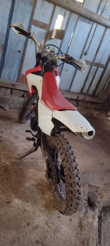 Imagem 1 de 7 de Honda Xr Xr 250
