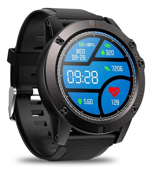 Reloj Inteligente Zeblaze Vibe 3 Pro Toque Ppg Ip67-negro
