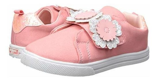 Zapatos Niña Casuales Oshkosh B