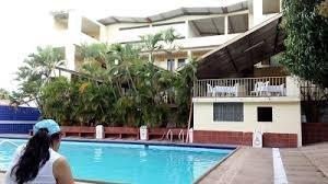 Venta De Hotel En Anapoima