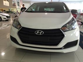 Hyundai Hb20 1.0 12v Flex 17/18 Zero Km $40.9k 0km