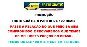 Pistão Com Anel Cbx 200 Bros 150 05 1.00 Metal Leve Queima