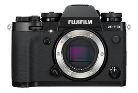 Câmera Digital Fujifilm X Series X-t3 (corpo)