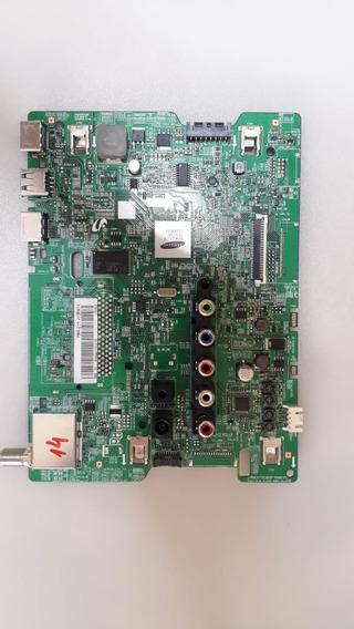 Placa Principal Tv Samsung Un32n4000