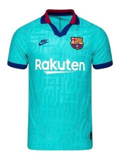 Camisa Do Barcelona 12x S/ Juros E Frete Grátis Super Oferta