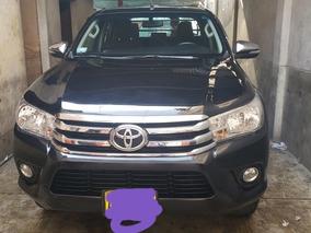 Toyota Hilux Modelo 2016 Full