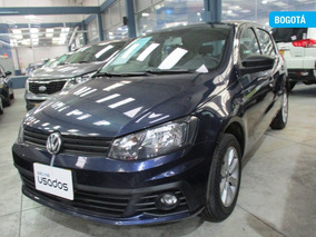 Volkswagen Gol Jer790